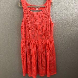 Girl's Spring/summer dress